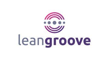 Logo for Leangroove.com