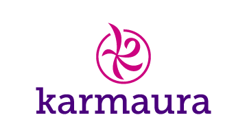 Logo for Karmaura.com