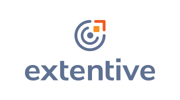 Logo for Extentive.com