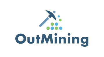 Logo for Outmining.com