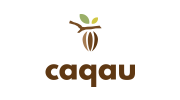 Logo for Caqau.com