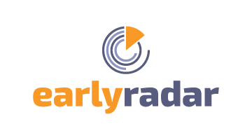 Logo for Earlyradar.com