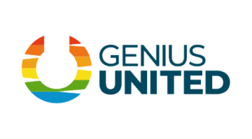 Logo for Geniusunited.com