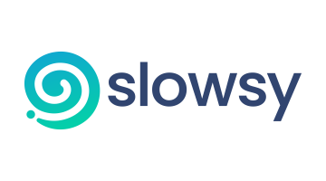 Logo for Slowsy.com
