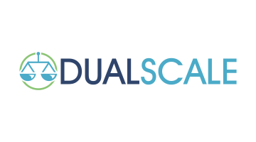 Logo for Dualscale.com