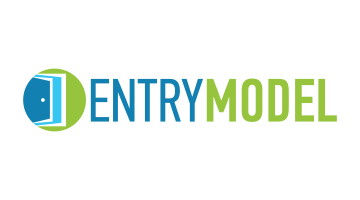 Logo for Entrymodel.com