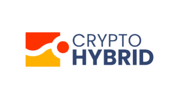 Logo for Cryptohybrid.com