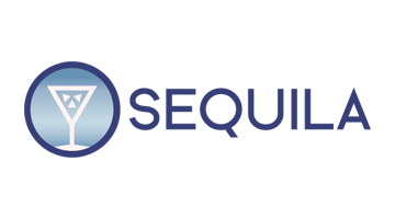 Logo for Sequila.com
