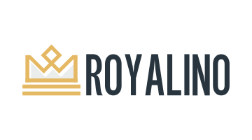 Logo for Royalino.com