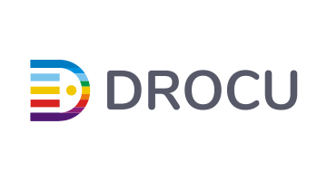 Logo for Drocu.com