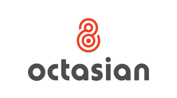 Logo for Octasian.com