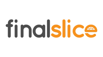 Logo for Finalslice.com