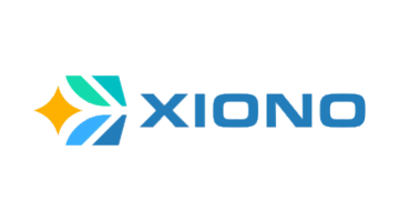 Logo for Xiono.com