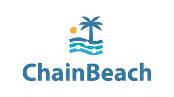 Logo for Chainbeach.com