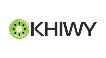 Logo for Khiwy.com