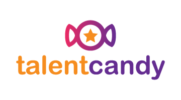 Logo for Talentcandy.com