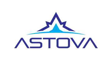 Logo for Astova.com