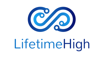 Logo for Lifetimehigh.com