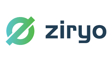 Logo for Ziryo.com