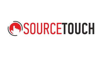 Logo for Sourcetouch.com