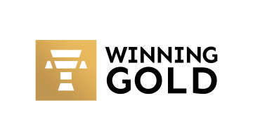Logo for Winninggold.com