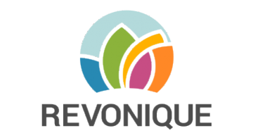 Logo for Revonique.com