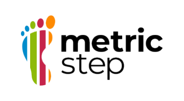 Logo for Metricstep.com
