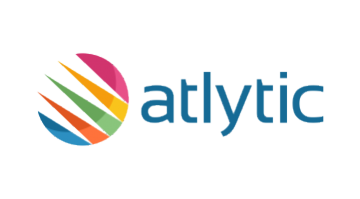 Logo for Atlytic.com