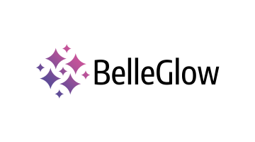 Logo for Belleglow.com