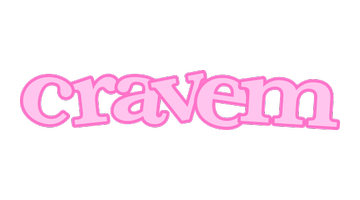 Logo for Cravem.com