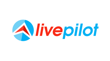 Logo for Livepilot.com