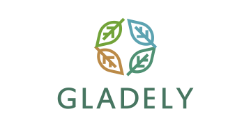 Logo for Gladely.com