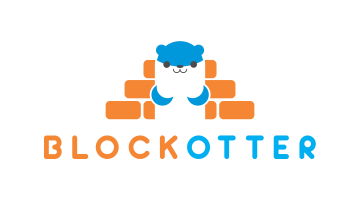 Logo for Blockotter.com