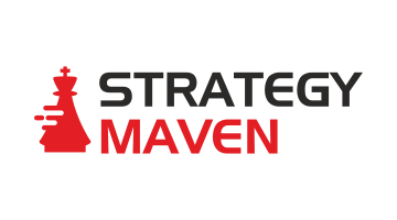 Logo for Strategymaven.com