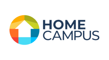 Logo for Homecampus.com
