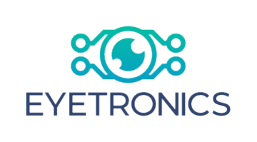 Logo for Eyetronics.com