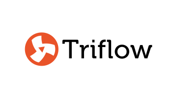 Logo for Triflow.com