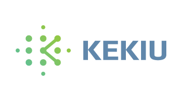 Logo for Kekiu.com