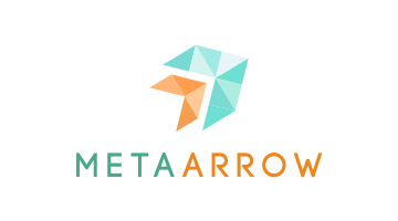 Logo for Metaarrow.com