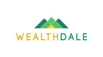 Logo for Wealthdale.com