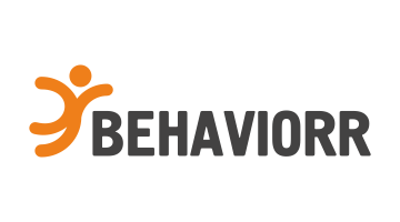 Logo for Behaviorr.com