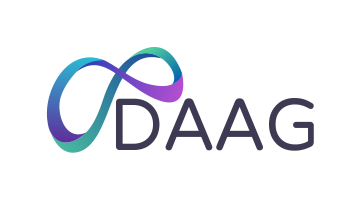 Logo for Daag.com