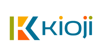 Logo for Kioji.com