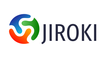 Logo for Jiroki.com