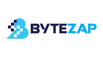 Logo for Bytezap.com