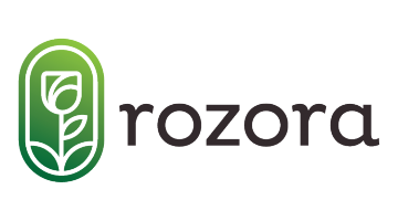 Logo for Rozora.com