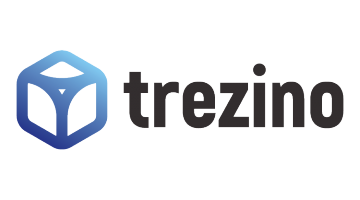 Logo for Trezino.com