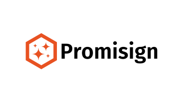 Logo for Promisign.com