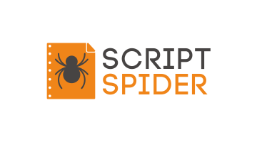 Logo for Scriptspider.com