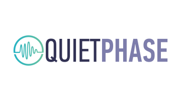 Logo for Quietphase.com